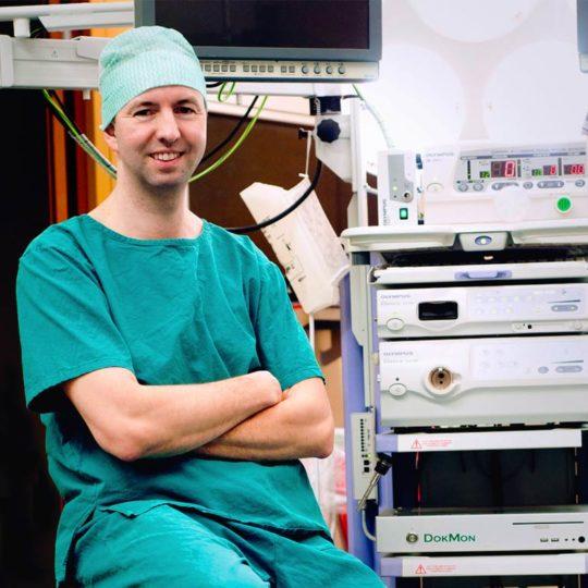 Dr. Umek - Operative Gynäkologie, Urogynaekologie
