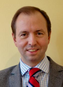 Dr. Wolfang Umek